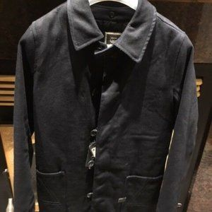 BRAND NEW WITH TAGS G-STAR COAT